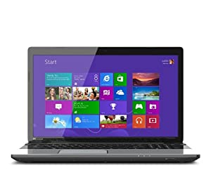 Toshiba Satellite L75-A7271
