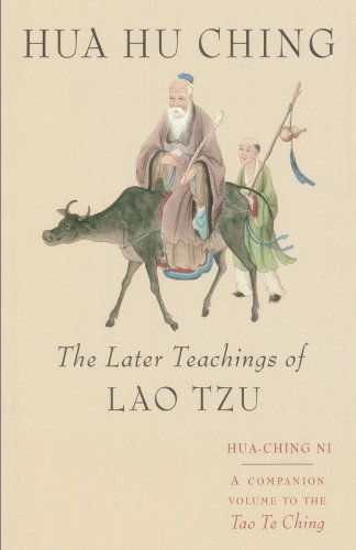 lao tzus teachings on effective government essay