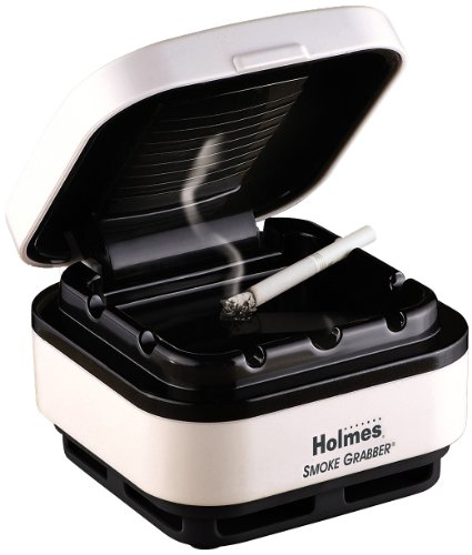 Holmes Hap75-Uc2 Smoke Grabber Ashtray