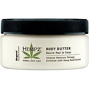 Hempz Herbal Skin Care Body Butter, 8 oz