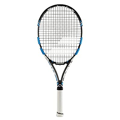Babolat Pure Drive Junior 26 - Stung - Grip 0 (Black / Blue)
