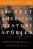 The Best American Mystery Stories 2001 (The Best American Series)