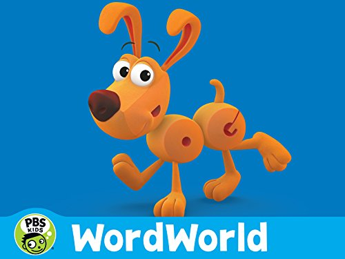 WordWorld Season 2