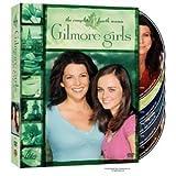 Gilmore Girls - Season 4