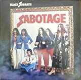 SABOTAGE LP (VINYL ALBUM) UK NEMS 1980