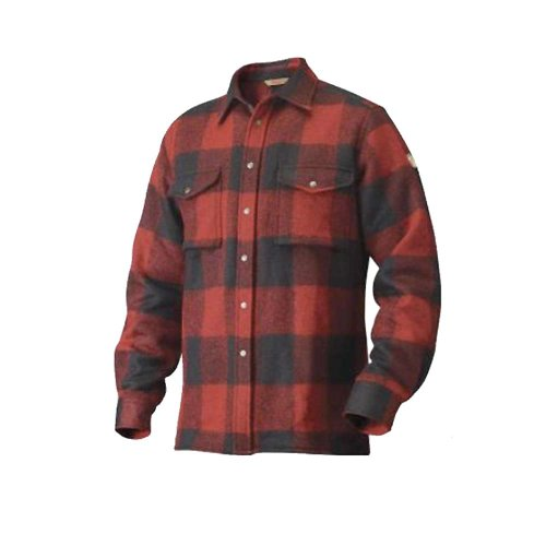Fjallraven Men's Canada Shirt, Red, Large (Shirt Canada compare prices)