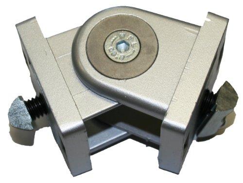 Faztek 15 Series Steel Heavy Duty Pivot Hinge Without