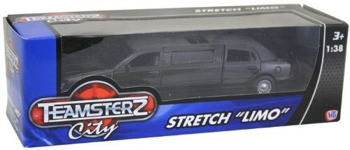 teamsterz-stretch-limo-limousine-car-toy-with-light-and-sound-black