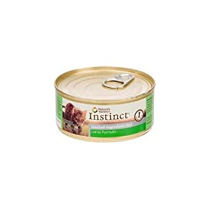 Nature S Variety Lid Cat Food