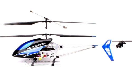 """Imagen de NUEVO Double Horse RC Helicóptero 9118 de 26 """"3.5ch 2.4GR / C (Colors May Vary)"""