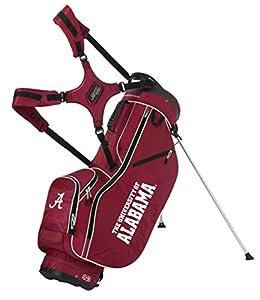 Sun Mountain 2015 Collegiate Licensed Three 5 Men's Golf Carry Bag