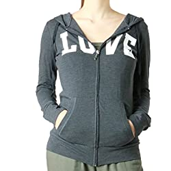 Women's Casual Fleece Hoodie Sweatshirt Collection (Bundle Pack Available)
