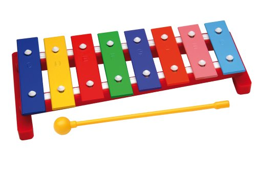 Rude xylophone chords