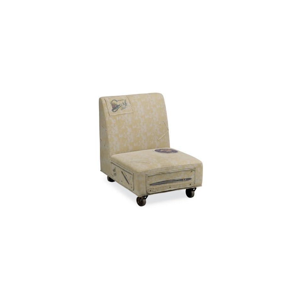 Lea Industries Sponge Bob Surf Club Caster Lounge Chair on ...