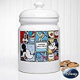 Personalized Disney Cookie Jars