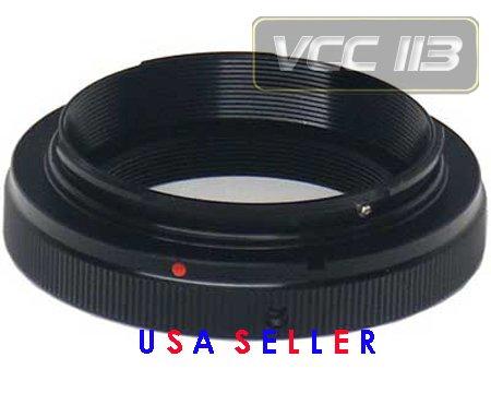Vivitar T2 Mount For Canon