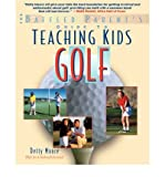 img - for [ [ [ Teaching Kids Golf: A Baffled Parent's Guide (Baffled Parent's Guides) [ TEACHING KIDS GOLF: A BAFFLED PARENT'S GUIDE (BAFFLED PARENT'S GUIDES) BY Moore, Bernadette