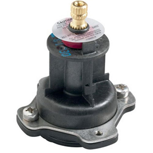 Kohler GP77759 Mixer Cap for Pressure Balance Valve (Faucet Cartridge Kohler compare prices)