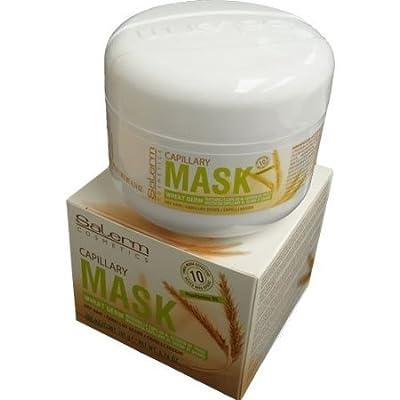 Salerm Wheat Germ Conditioning Treatment (Mascarilla Capilar) 6.74 oz