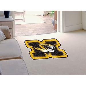 Fan Mats 8327 Missouri Mascot Mat