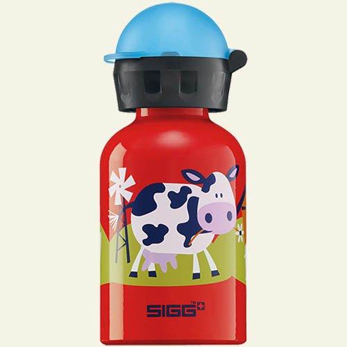 Sigg 0.3L Kids, Little Animal Series Ii, Barnyard Fun front-753437