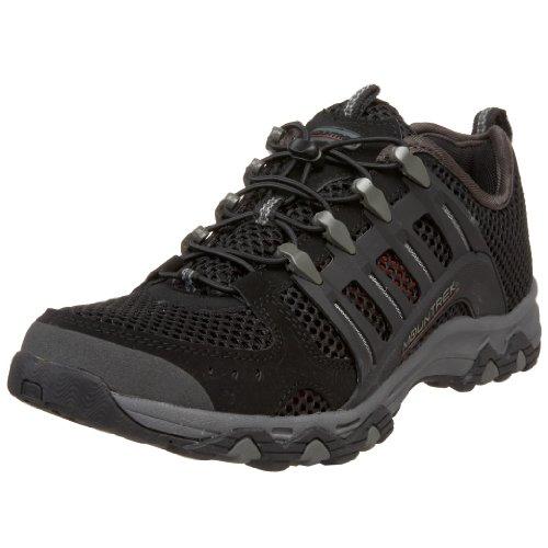 8c831eb617537 Athletic: Mountrek Men's Night Run Water Shoe,Black,9.5 M US