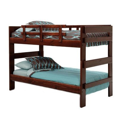 Teen Bunk Beds 9184 front