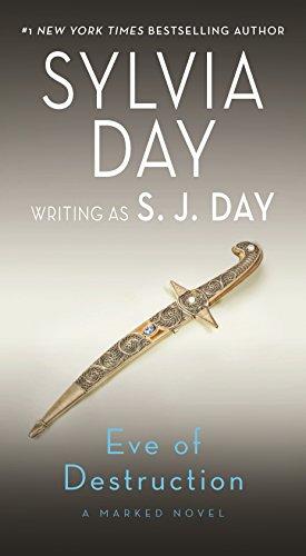 Eve of Destruction: A Marked Novel (Marked Series) [Day, Sylvia - Day, S. J.] (De Bolsillo)