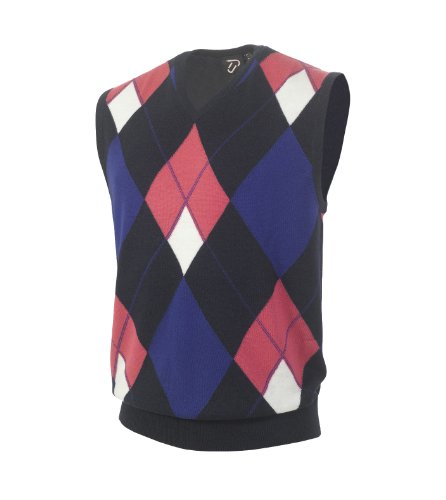 IJP Design by Ian Poulter SS13 Diamond In The Rough Slip (K88) Navy XL