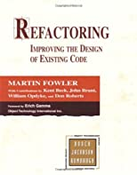 Refactoring