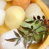 さしみこんにゃくいろどり5玉ミックス<白・辛子・わかめ・柚子・海草味入>【ダイエット】【刺身】【ダイエット】【通販】【蒟蒻】