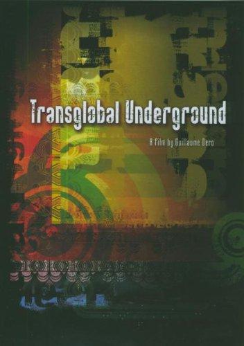 Transglobal Underground [DVD] [2008]