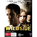 Wildside - Volume Two - 5-DVD Box Set ( Wildside - Volume 2 (Ep. 21-40) ) ( Wild side )by Tony Martin