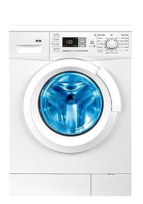 IFB Senorita Aqua VX Front-loading Washing Machine (6.5 Kg)