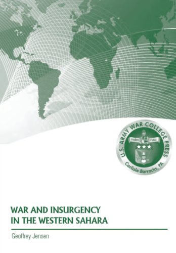 War and Insurgency in the Western Sahara