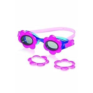 Speedo Neonwonders Kid's Swim Goggle