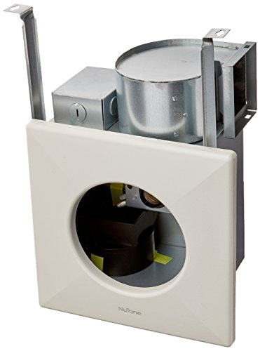 Broan 9417DN Single 250W Bulb Heater with 70 CFM Exhaust Fan (Type IC) (Broan Heat Fan compare prices)