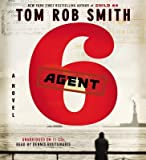 img - for Agent 6   [AGENT 6 12D] [Compact Disc] book / textbook / text book