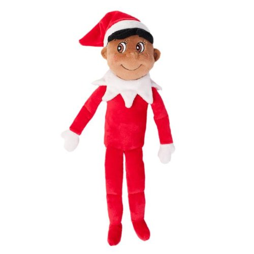 Elf on the Shelf Plush - Brown Eyed Boy