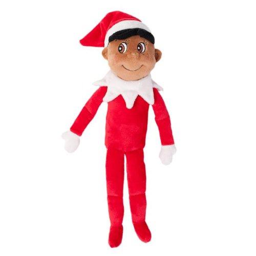 Elf on the Shelf Plush - Brown Eyed Boy