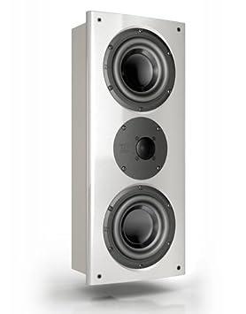 XTC LS2000 2-Wege Stereo Kompakt Lautsprecher Paar