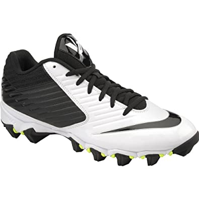 Buy Mens Nike Vapor Shark Football Cleat by Nike