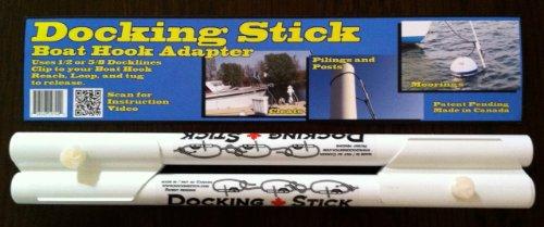 Dh19724-Docking Stick - Boat Hook Adaptor - Docking Boat Help