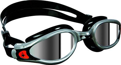 Aqua Sphere Schwimmbrille Kaiman Exo - Dark Lens