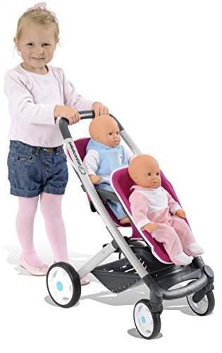 Beb-Confort-Twin-silla-para-muecas-Smoby-521591