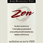 Meditations on Zen | [Osho]