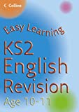 Easy Learning - English Revision Age 10-11 Anne Loadman