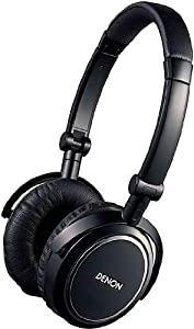 Denon AH-NC732 Active Noise Cancelling Headphone (Discontinued by Manufacturer)