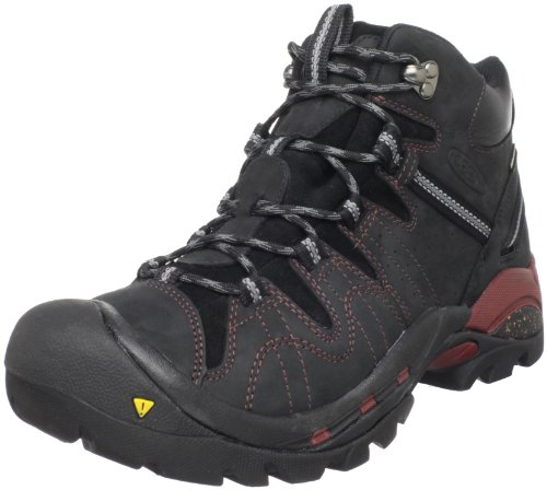 keen men s klamath waterproof hiking boot best hiking shoe