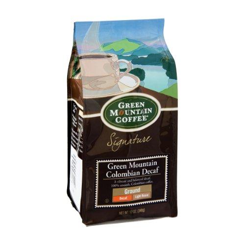 green mountain coffee stock